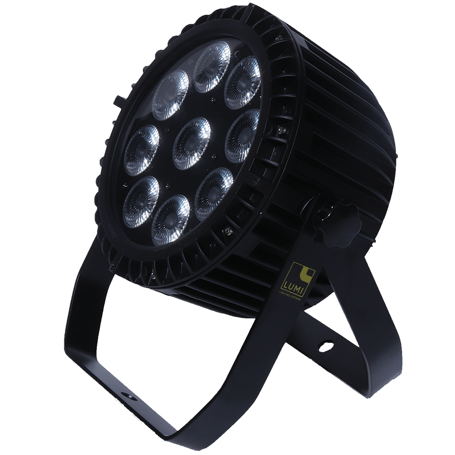 LED Stage lighting LumiOS Hpar90
