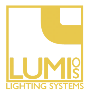 LumiOS Lighting systems logo